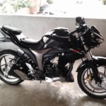 Gixxer modification philippines