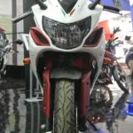 Modified TVS Apache 200