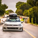 Volkswagen Golf Custom modification