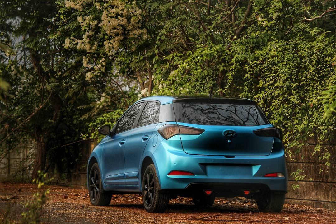 Hyundai Elite i20 Images  i20 Interior amp Exterior Photos