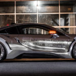 BMW i8 wallpaper download