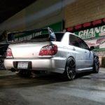 Subaru Modified