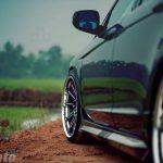 Honda Accord wheels