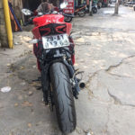 TNT 300 Panigale modification India