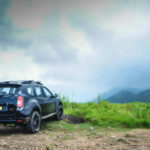 138 bhp modified Renault Duster