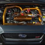 Subaru WRX engine tune