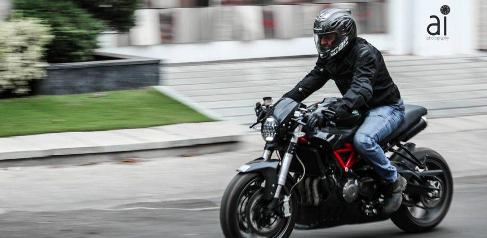 Benelli TNT 600i Buraq motorcycles