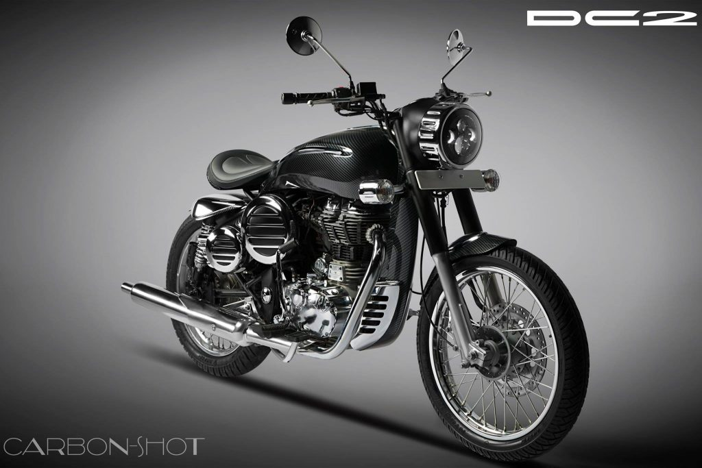 Custom RE Classic 350