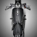 DC Custom Royal Enfiel;d Classic 350 kit
