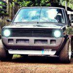 Maruti 800 to Volkswagen Golf
