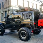 Jeep Unlimited Rubicon Custom