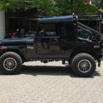 Thar rear 6 wheel