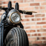 Harley Sportster mod