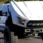 Ford SuperRaptor superduty