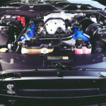 Royal Shelby GT 500 Engine Mod (1)