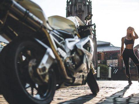 thechroniclesofclaudia rider hot girl