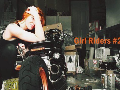 Girl Riders #2 modifiedx