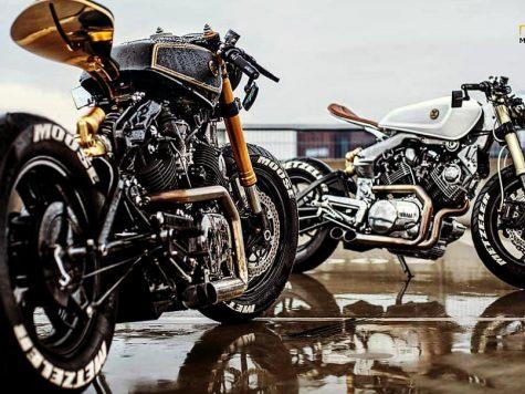 Moose Moto Design company