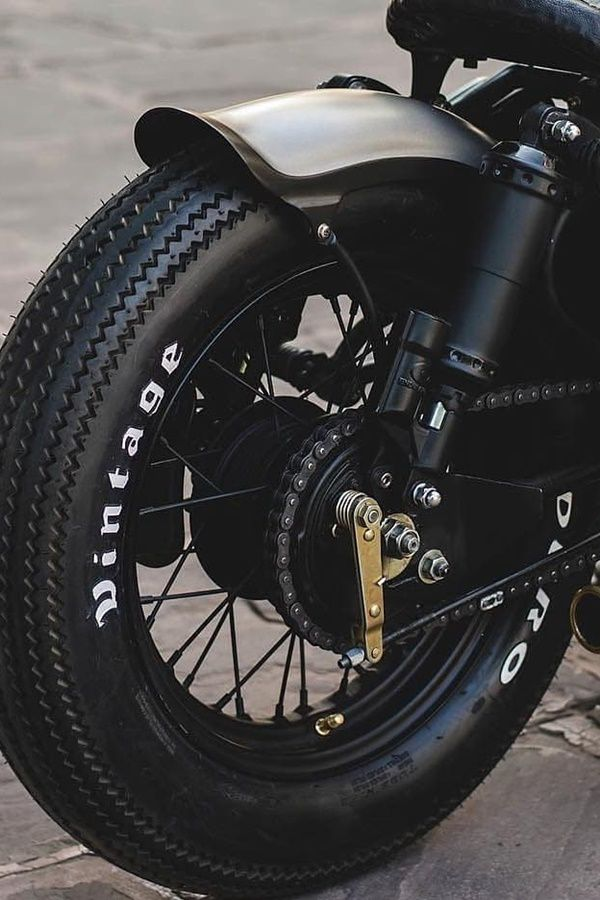 tires for Royal Enfield