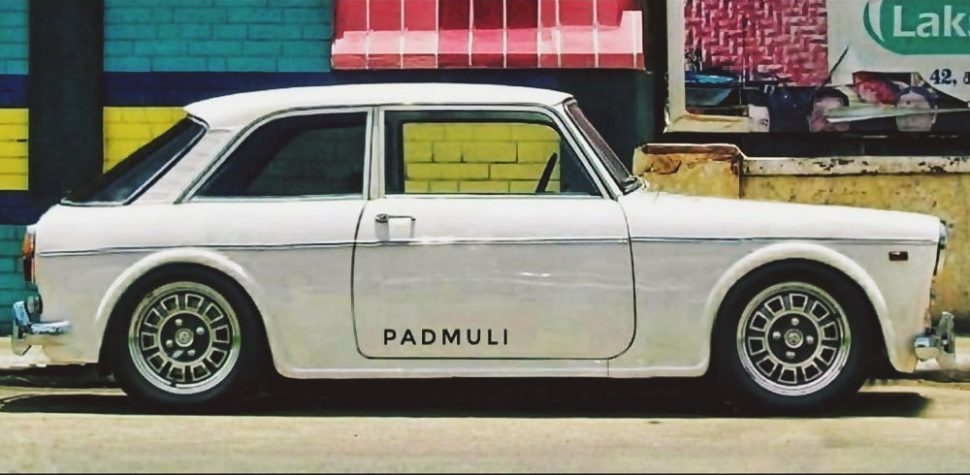 padmini modification