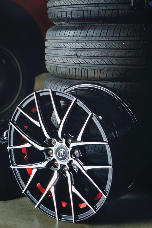Neo alloy wheels india