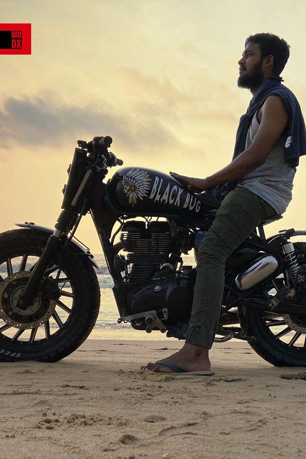 cruiser rider india