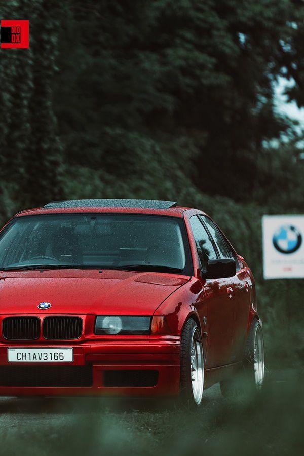 E36 BMW Custom